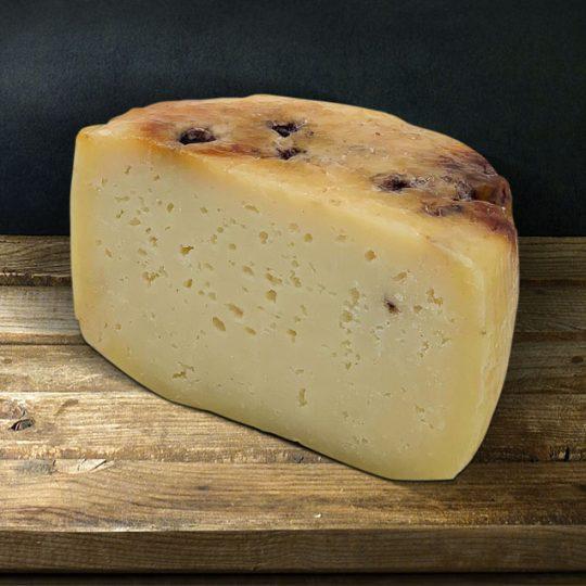 Τυρί Γραβιέρα με Μύρτιλο