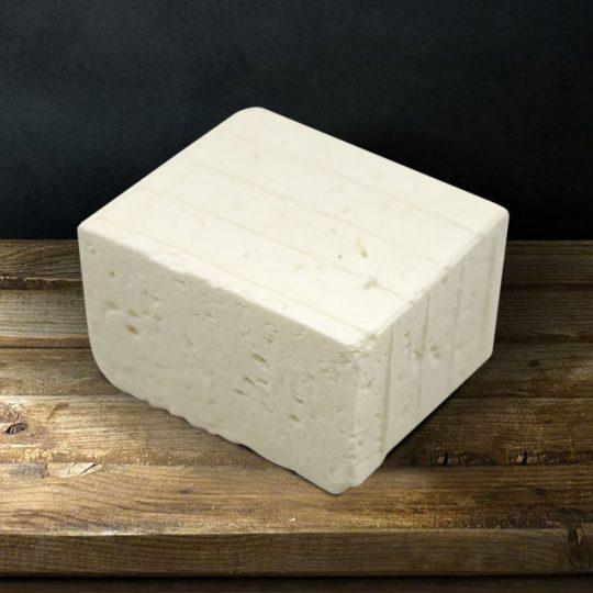 Τυρί Λευκό Κατσικίσιο Δοχείο