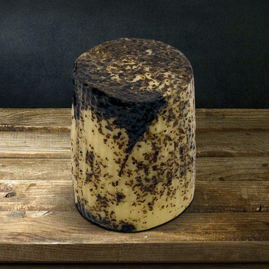 Τυρί Μετσοβίτικο με Δυόσμο