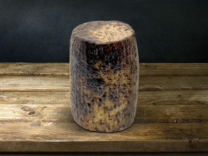 Τυρί Μετσοβίτικο με Πιπέρι