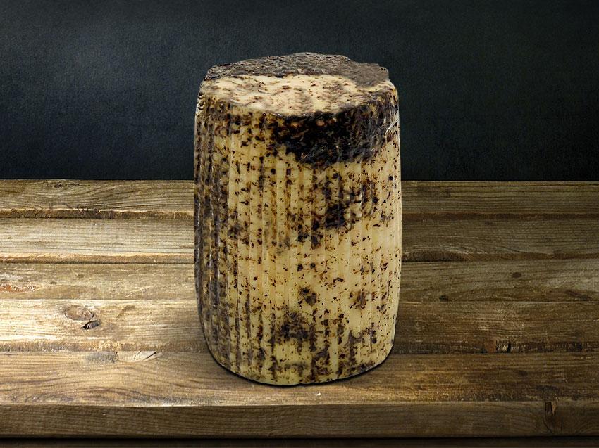 Τυρί Μετσοβίτικο με Ρίγανη