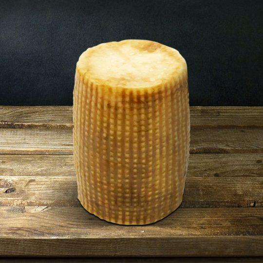 Τυρί Μετσοβίτικο με Σκόρδο