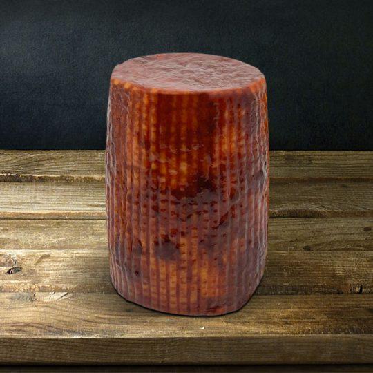Τυρί Μετσοβίτικο με Τσίλι