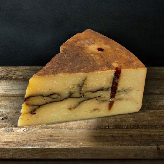 Τυρί Sfogliato Al Balsamico