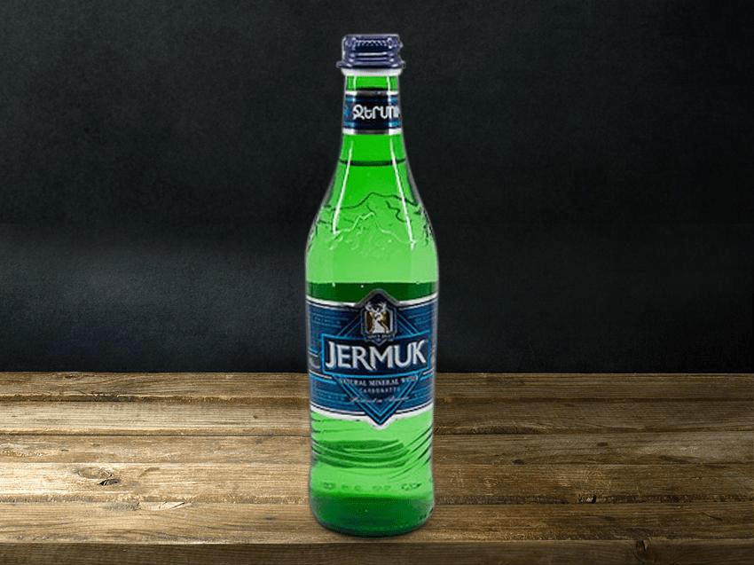 Φυσικό-Μεταλλικό-Νερό-Jermuk