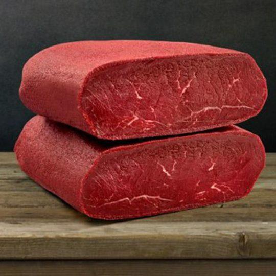 Παστουρμάς από Βουβαλίσιο Κρέας Μιράν
