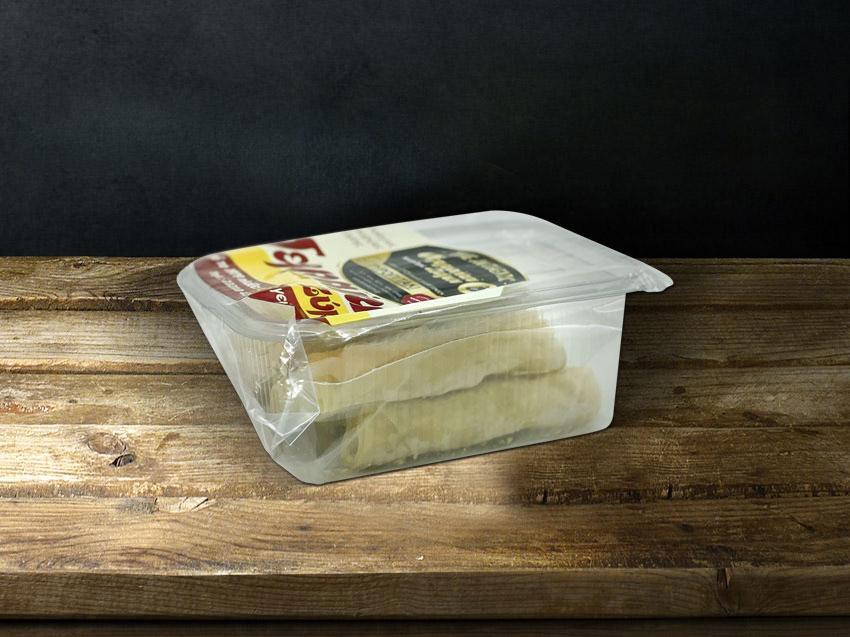 Τυροπιτάκι Χωριάτικο Μίνι Συσκευασία (κτψ) 390gr