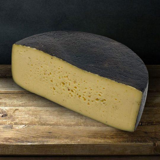 Τυρί Γραβιέρα Με Σκόρδο
