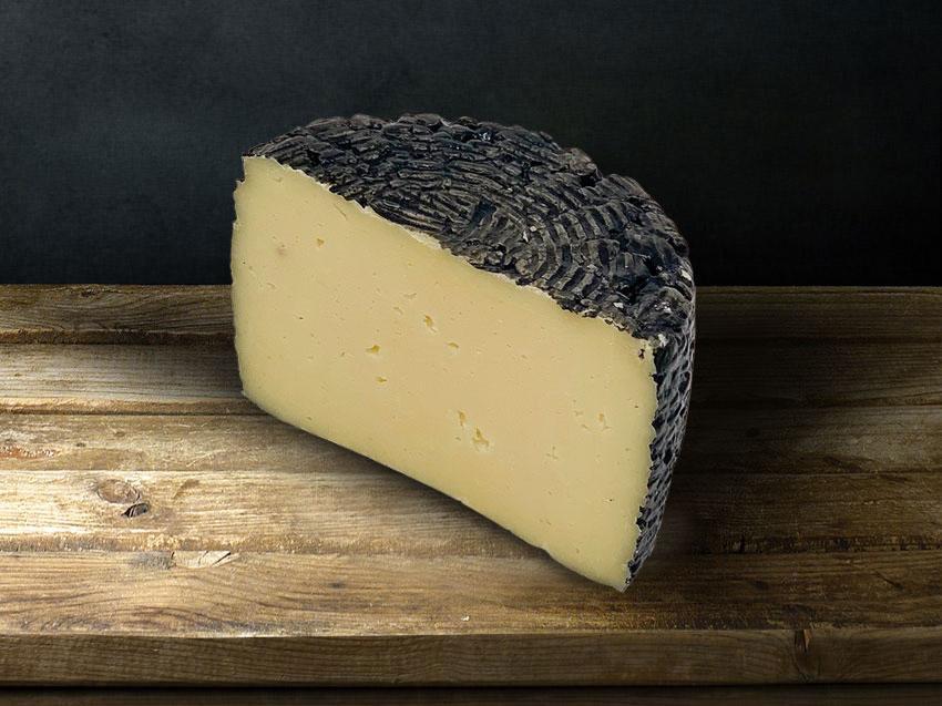Τυρί Γραβιέρα Με Φραγκόσυκο