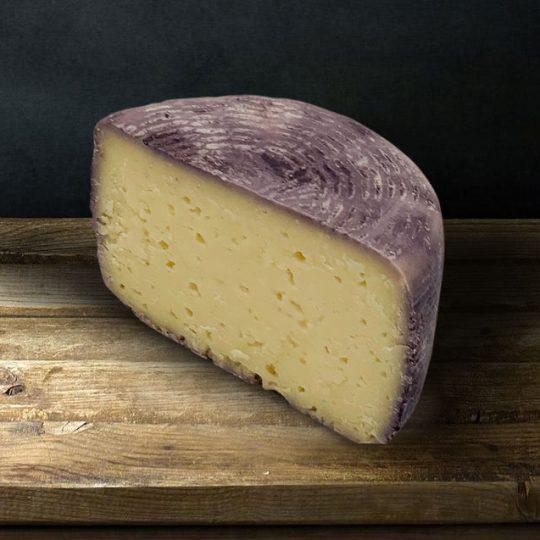 Τυρί Γραβιέρα Ρεμπέτικο