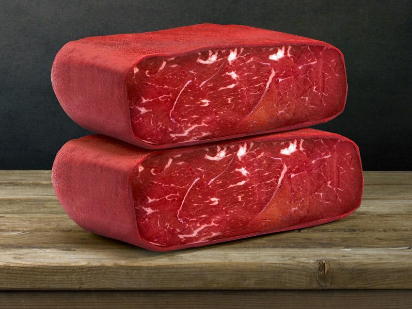 Παστουρμάς από Κρέας Καμήλας Μιράν